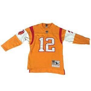 670971684 ... nfl throwback jersey orange bbc5e 7c724 authentic reebok shirts vintage doug  williams tampa bay buccaneers jersey 3b423 dba87 ...